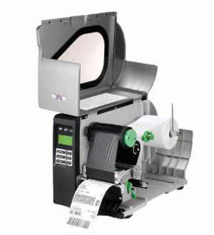 Impresora TSC Abierta 2