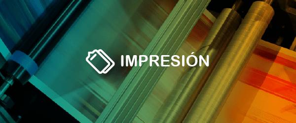 Impresion
