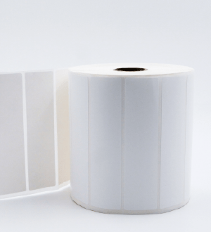 Rollo de Etiquetas de Linea Blanca Cobar 3